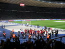 Hertha - HSV